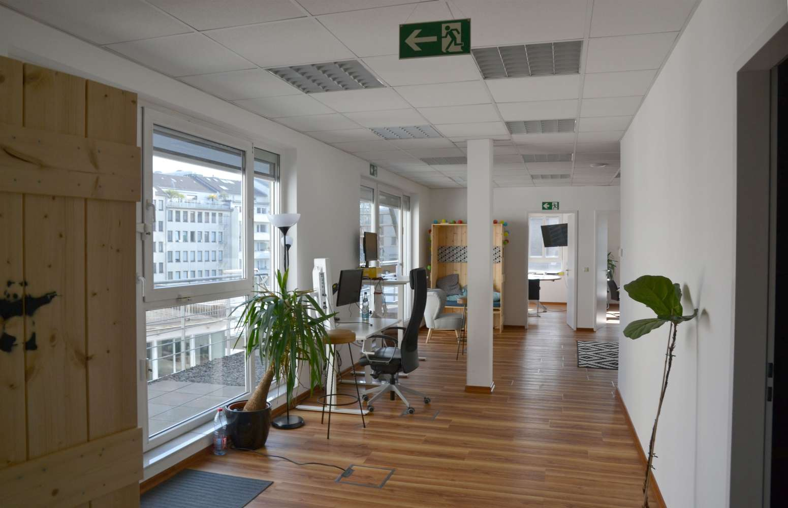 Büros Düsseldorf, 40210 - Büro - Düsseldorf, Stadtmitte - D1646 - 9773787