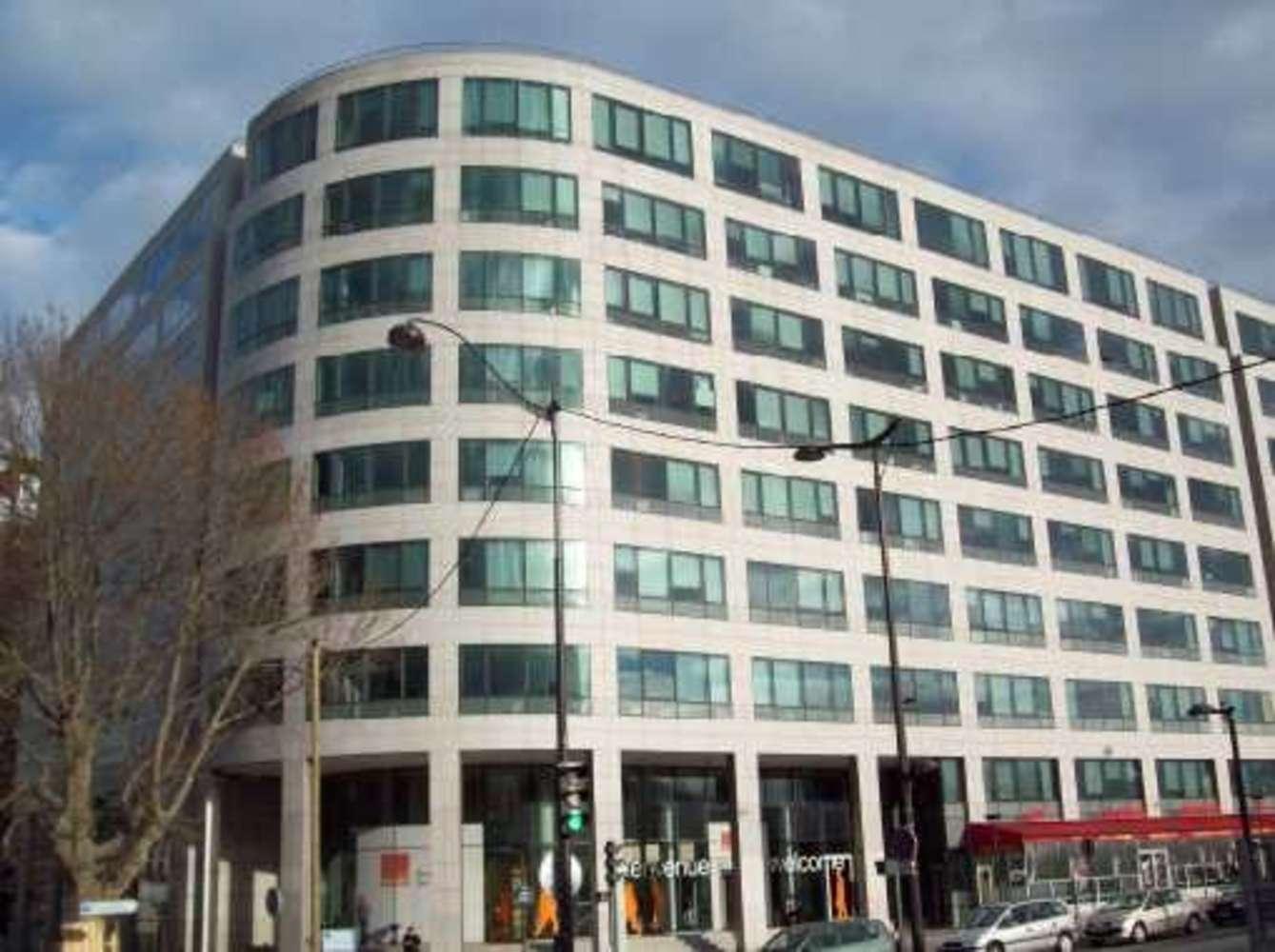 Bureaux Paris, 75013 - WEWORK LE FRANCE - 9774029