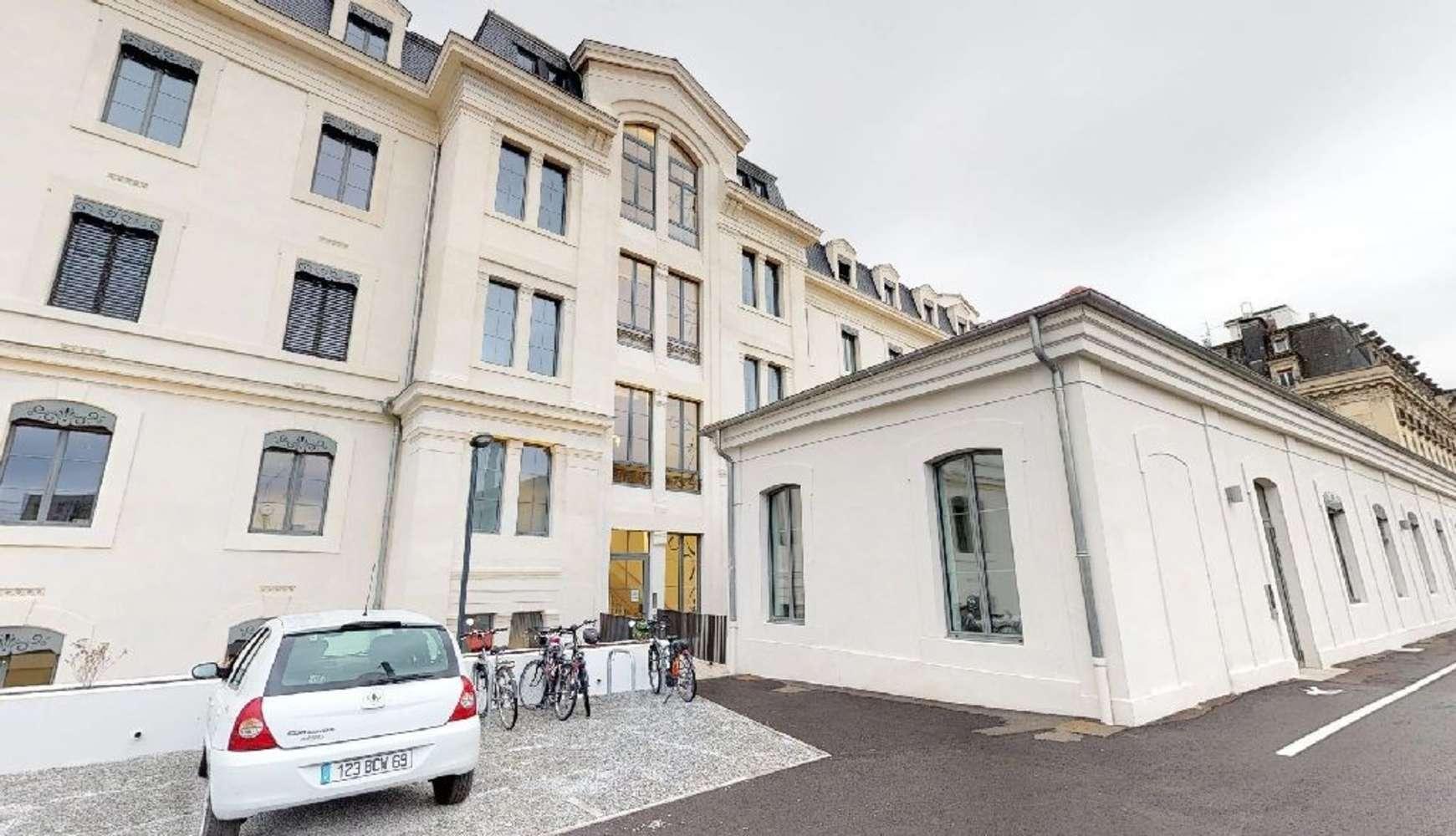 Bureaux Lyon, 69002 - COURS DU MIDI - 9774956