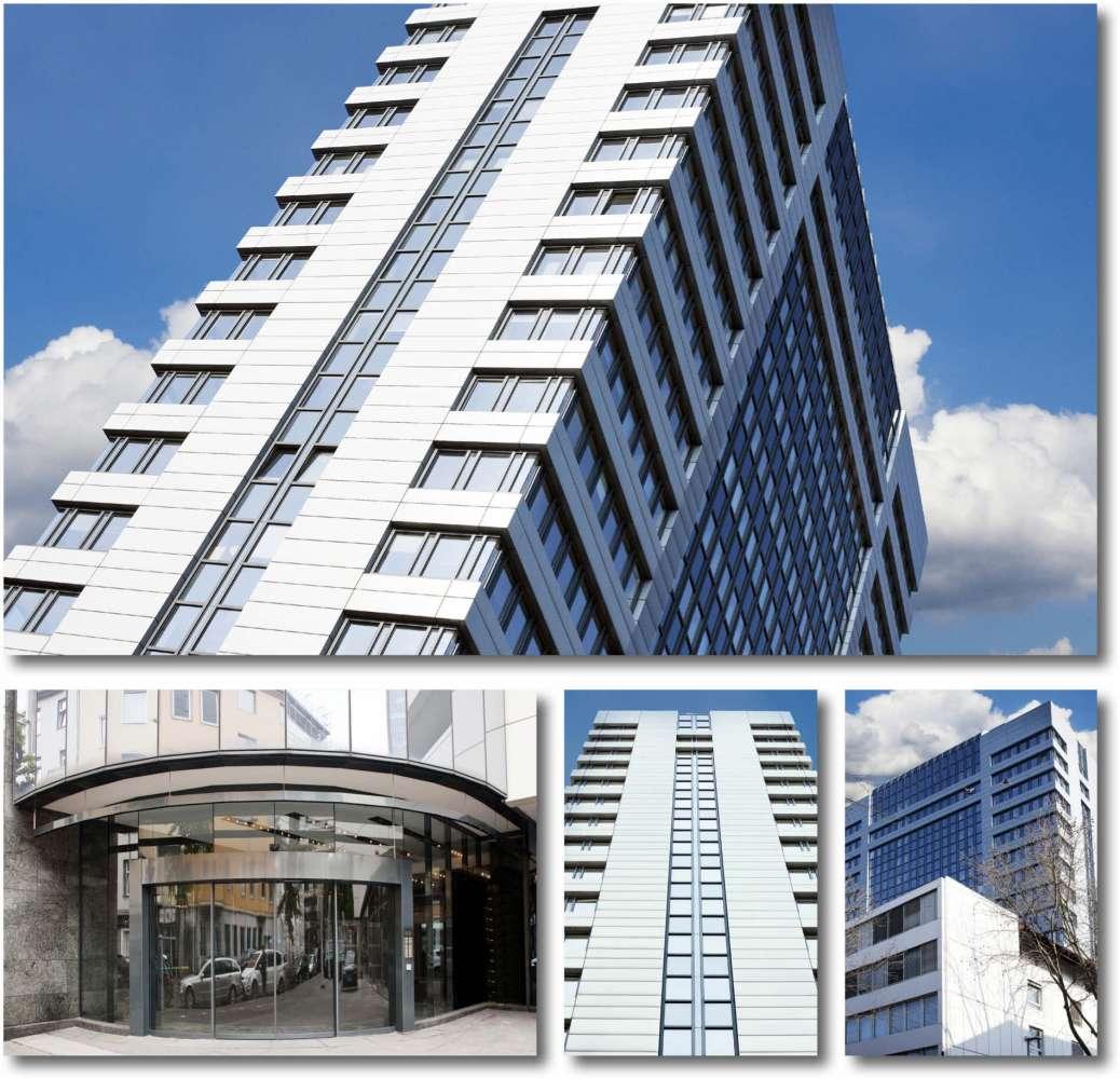 Büros Düsseldorf, 40215 - Büro - Düsseldorf, Friedrichstadt - D0735 - 9775152