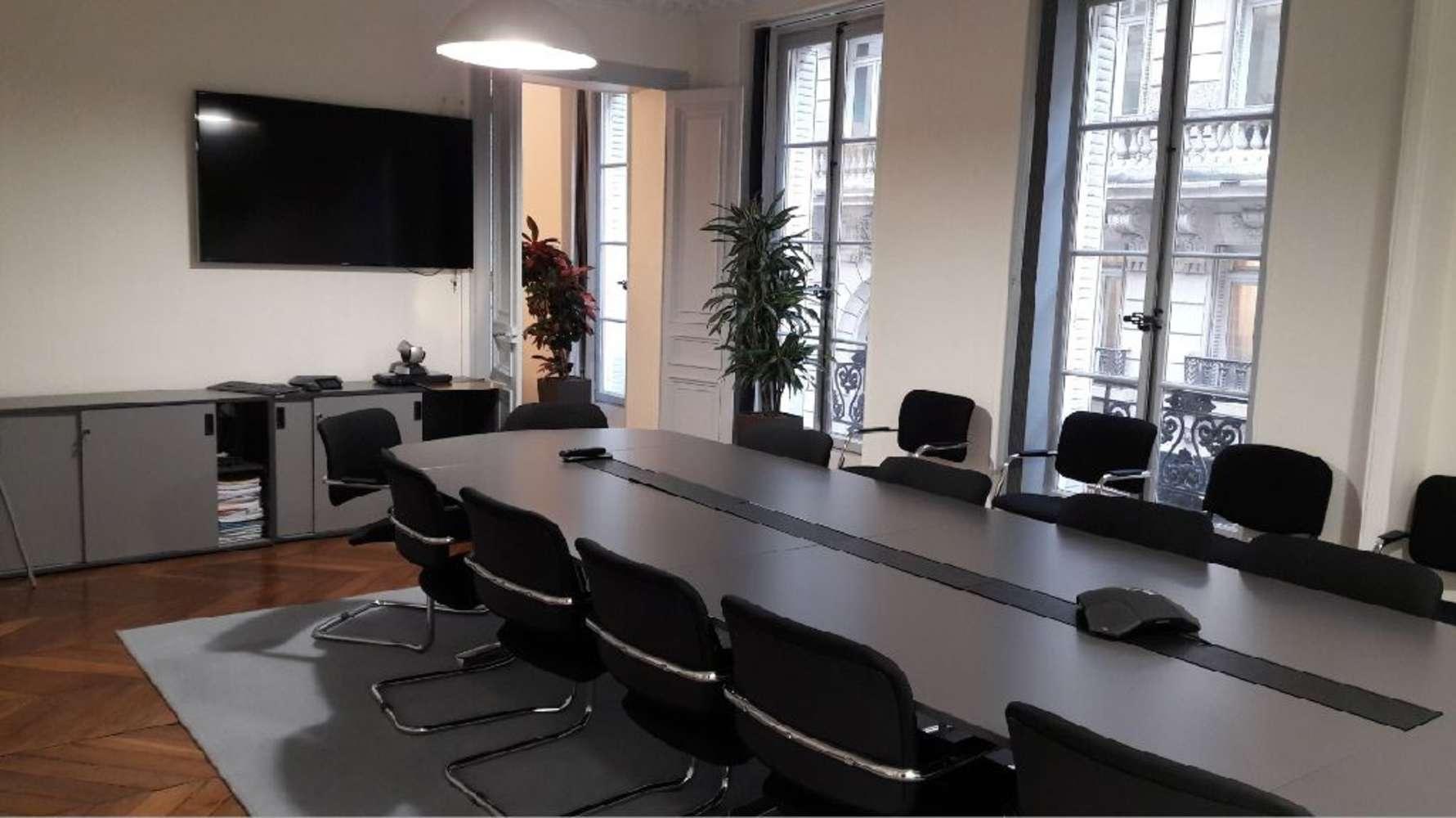 Bureaux Paris, 75008 - 120 RUE LA BOETIE - 9778404