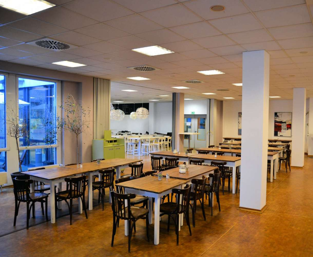 Büros Düsseldorf, 40468 - Büro - Düsseldorf, Unterrath - D0448 - 9779496