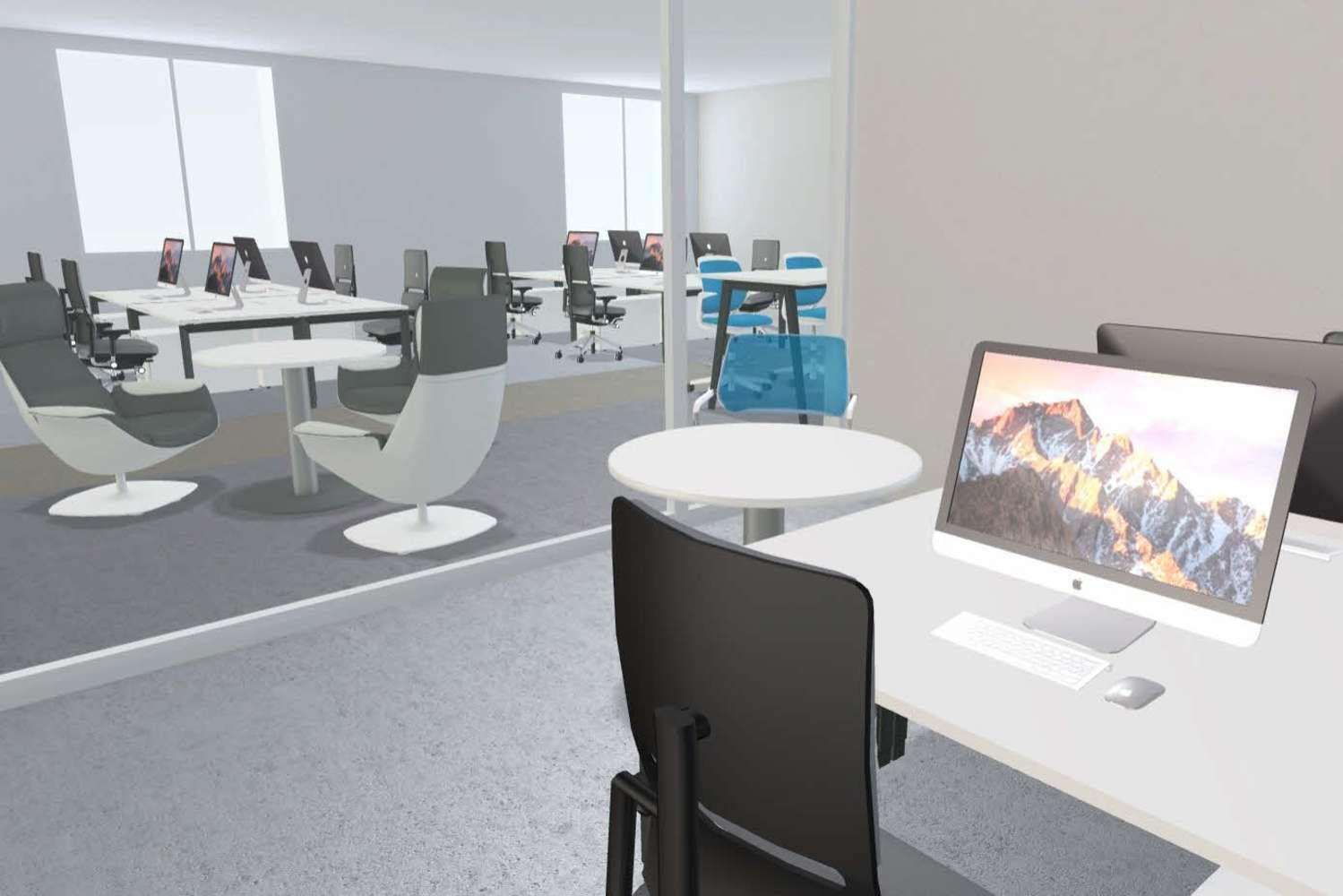 Büros Hannover, 30165 - Büro - Hannover, Vahrenwald - H1216 - 9781038
