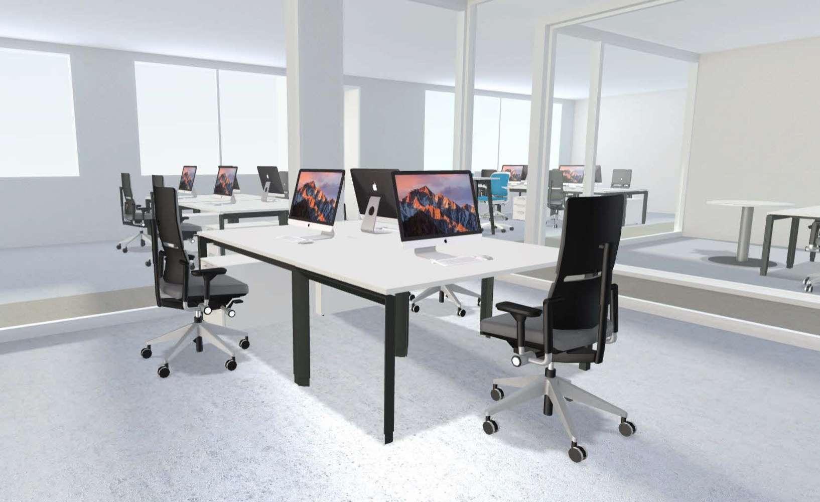 Büros Hannover, 30165 - Büro - Hannover, Vahrenwald - H1216 - 9781039