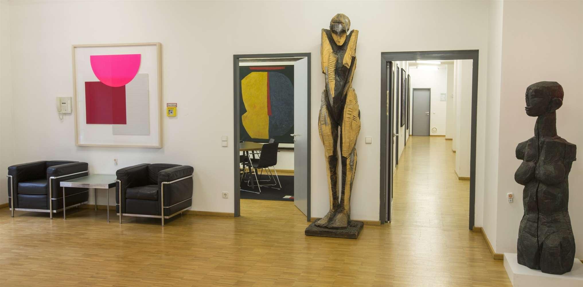 Büros München, 80333 - Büro - München, Maxvorstadt - M1521 - 9781363