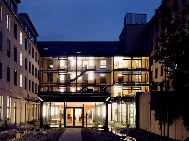 Büros München, 80333 - Büro - München, Maxvorstadt - M1521 - 9781358