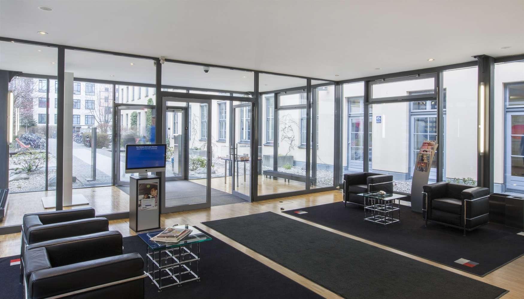 Büros München, 80333 - Büro - München, Maxvorstadt - M1521 - 9781362