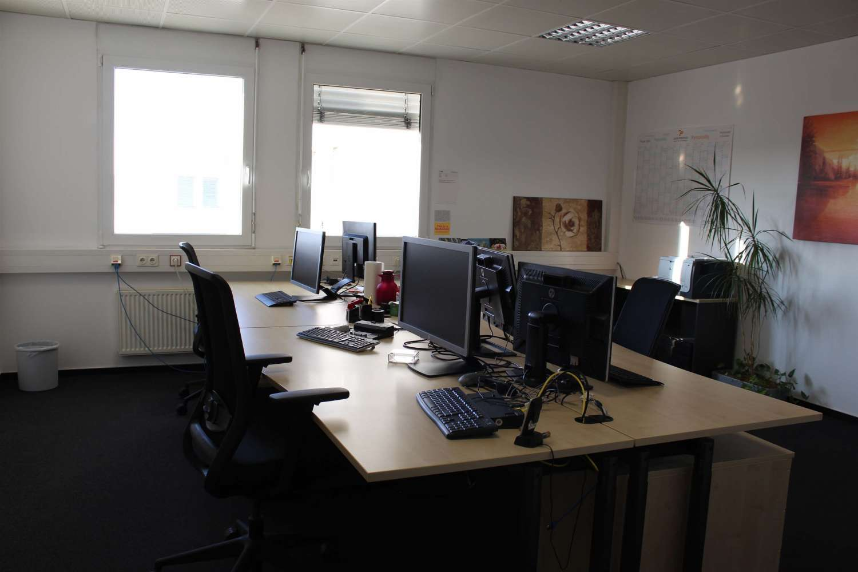 Büros Mannheim, 68219 - Büro - Mannheim, Rheinau - F1941 - 9781370