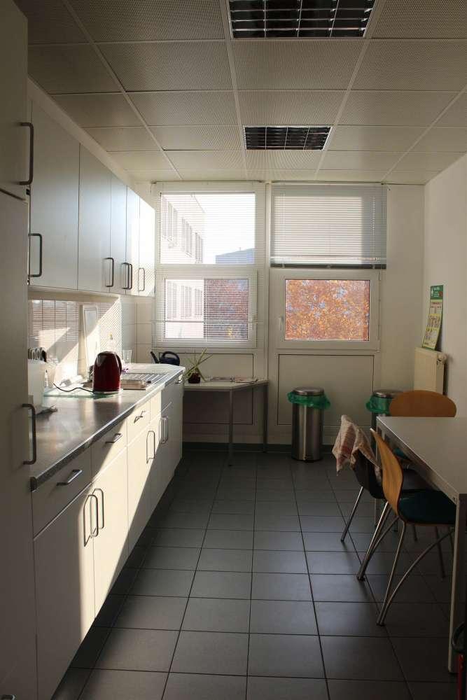 Büros Mannheim, 68219 - Büro - Mannheim, Rheinau - F1941 - 9781371