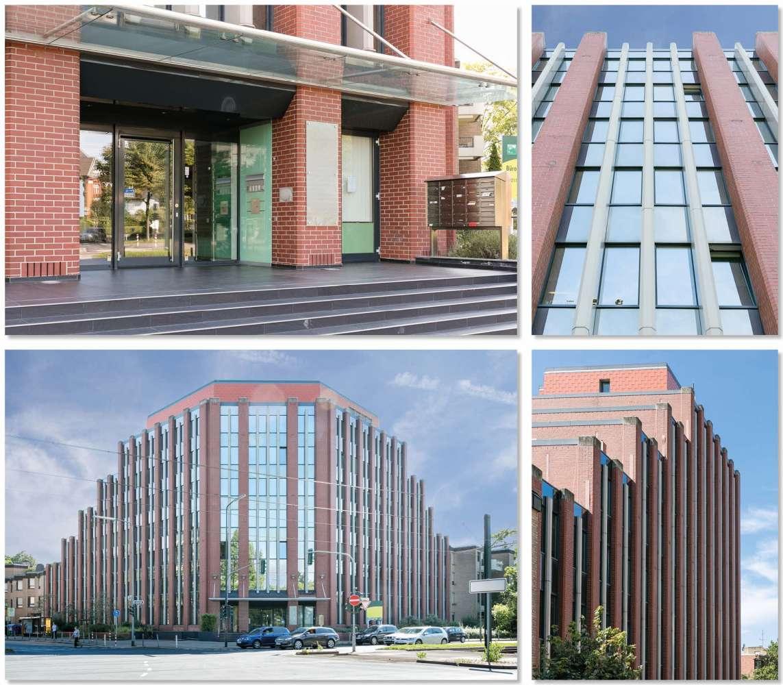 Büros Düsseldorf, 40470 - Büro - Düsseldorf, Grafenberg - D1447 - 9783202