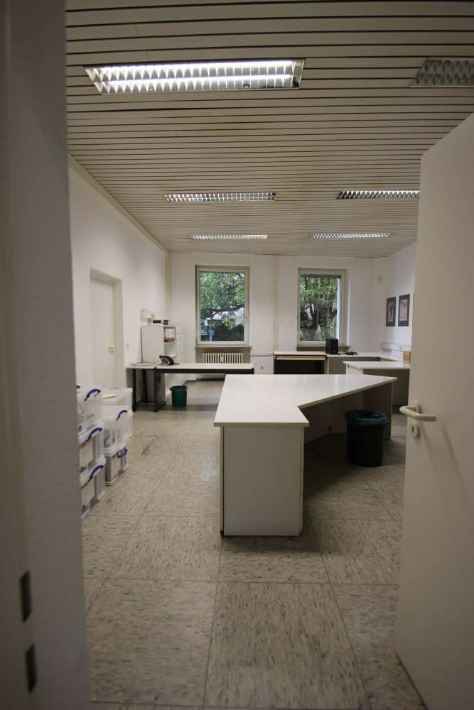 Büros Frankfurt am main, 60325 - Büro - Frankfurt am Main, Westend-Süd - F1344 - 9783213