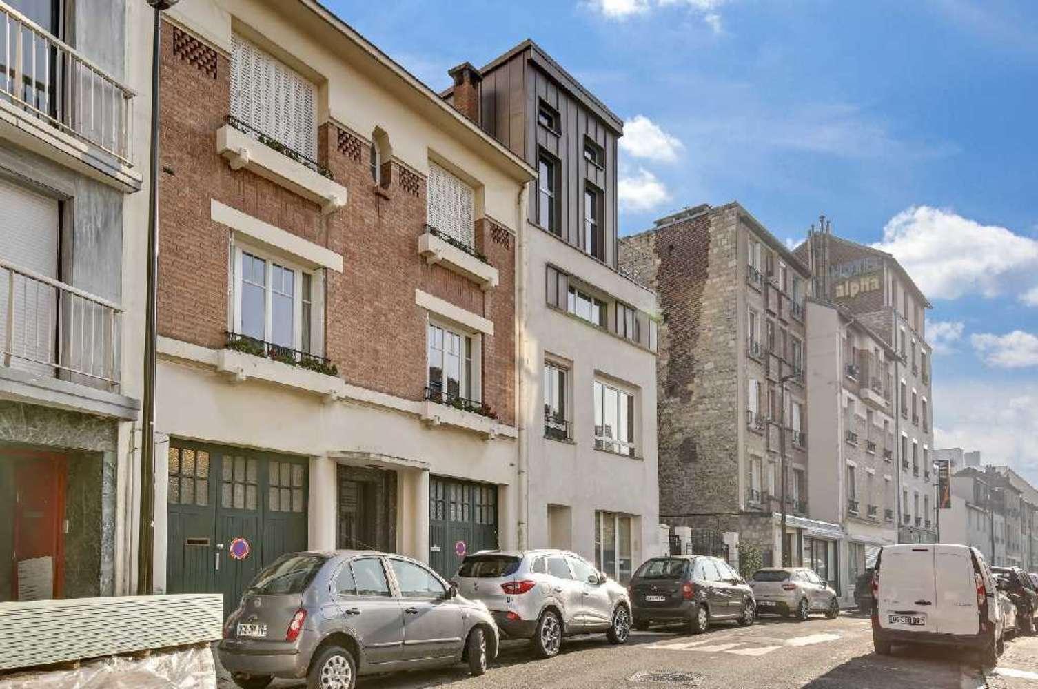 Bureaux Boulogne billancourt, 92100 - 34 RUE EMILE LANDRIN - 9783523