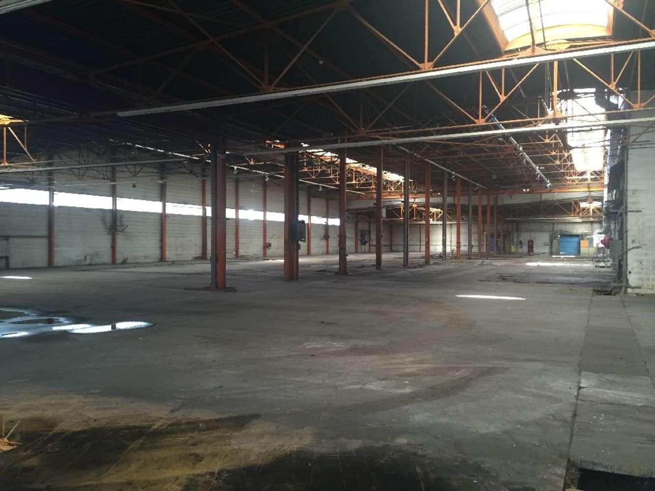Activités/entrepôt Trevoux, 01600 - Entrepôt à vendre Lyon - Trévoux - 9783773