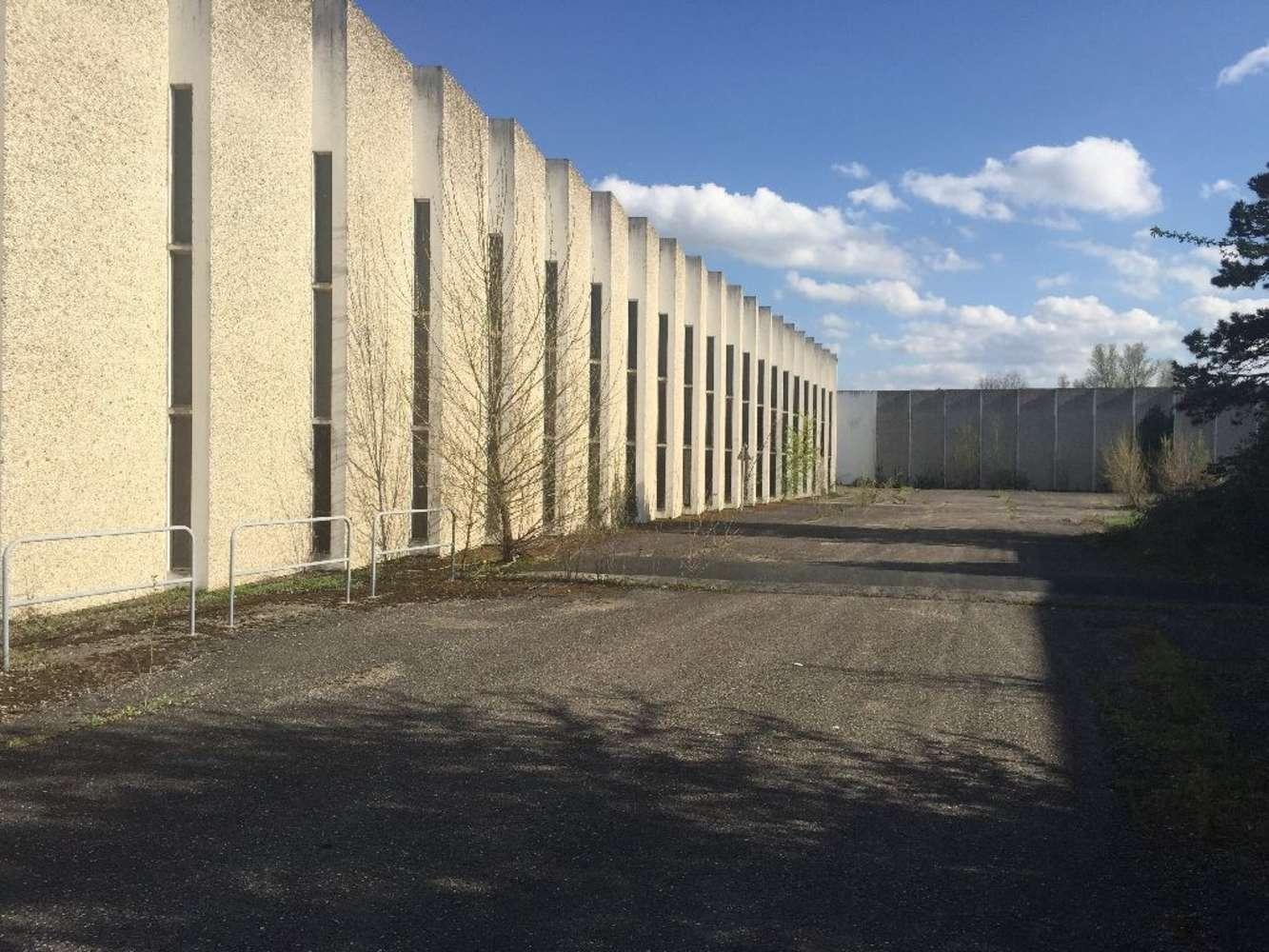 Activités/entrepôt Trevoux, 01600 - Entrepôt à vendre Lyon - Trévoux - 9783774