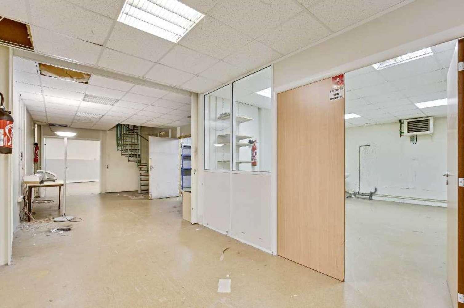 Bureaux Boulogne billancourt, 92100 - 34 RUE EMILE LANDRIN - 9783795