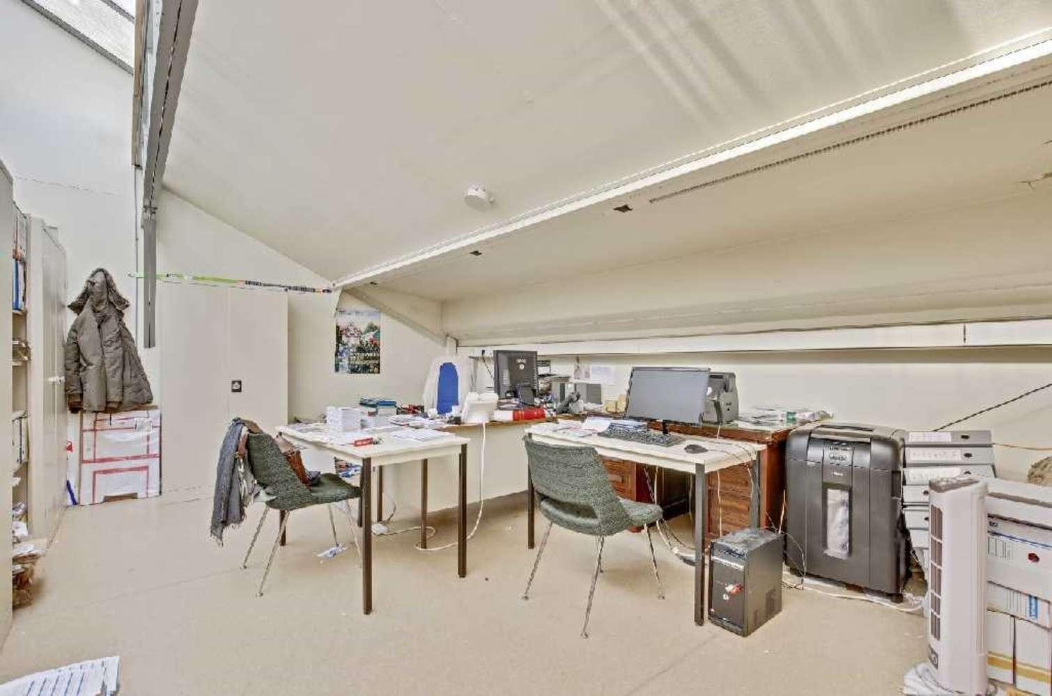 Bureaux Boulogne billancourt, 92100 - 34 RUE EMILE LANDRIN - 9783796