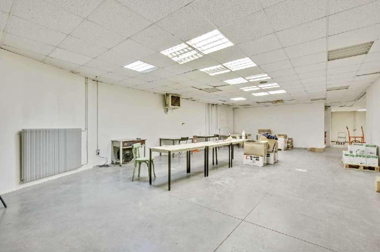 Bureaux Boulogne billancourt, 92100 - 34 RUE EMILE LANDRIN - 9783797