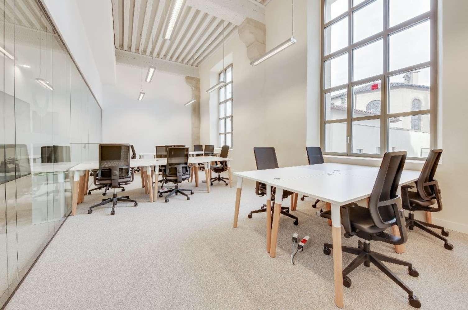 Bureaux Lyon, 69002 - WOJO GRAND HOTEL DIEU - 9784917