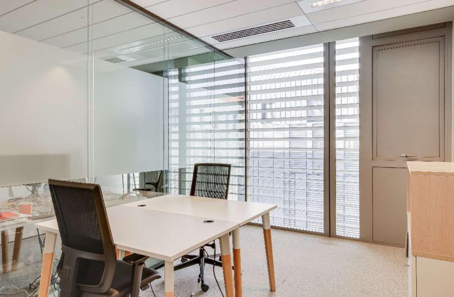 Bureaux Lyon, 69002 - WOJO GRAND HOTEL DIEU - 9784919