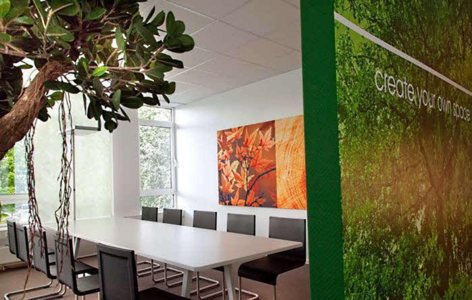 Büros Düsseldorf, 40472 - Büro - Düsseldorf, Rath - D2461 - 9785083