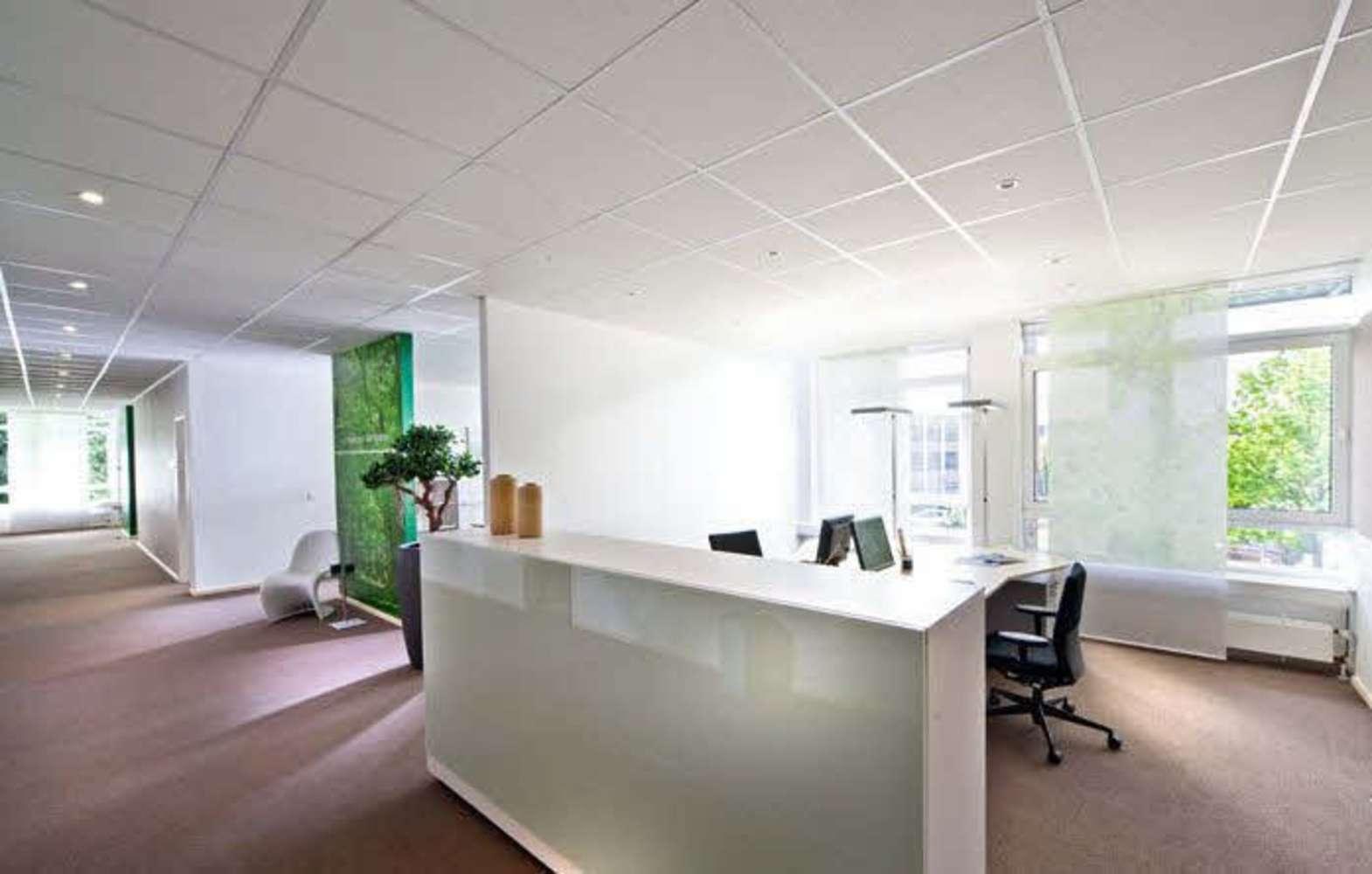 Büros Düsseldorf, 40472 - Büro - Düsseldorf, Rath - D2461 - 9785084