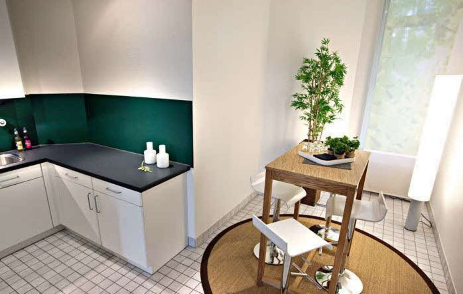 Büros Düsseldorf, 40472 - Büro - Düsseldorf, Rath - D2461 - 9785085