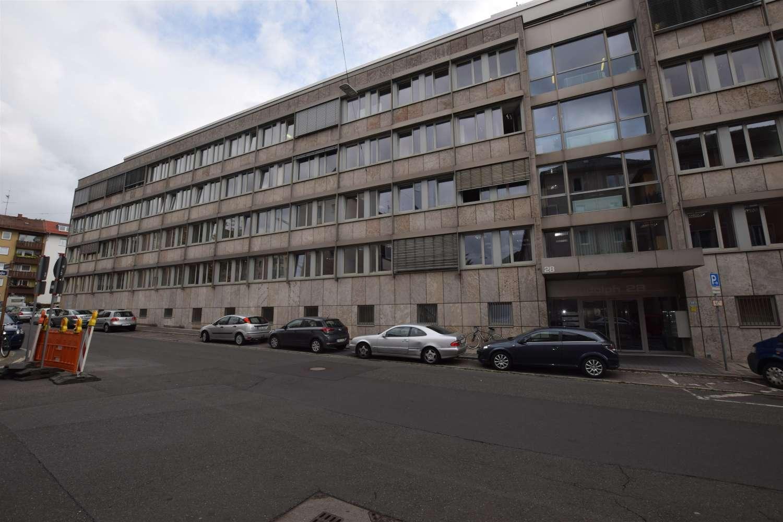 Büros Nürnberg, 90489 - Büro - Nürnberg, Gärten b Wöhrd - M1523 - 9786333