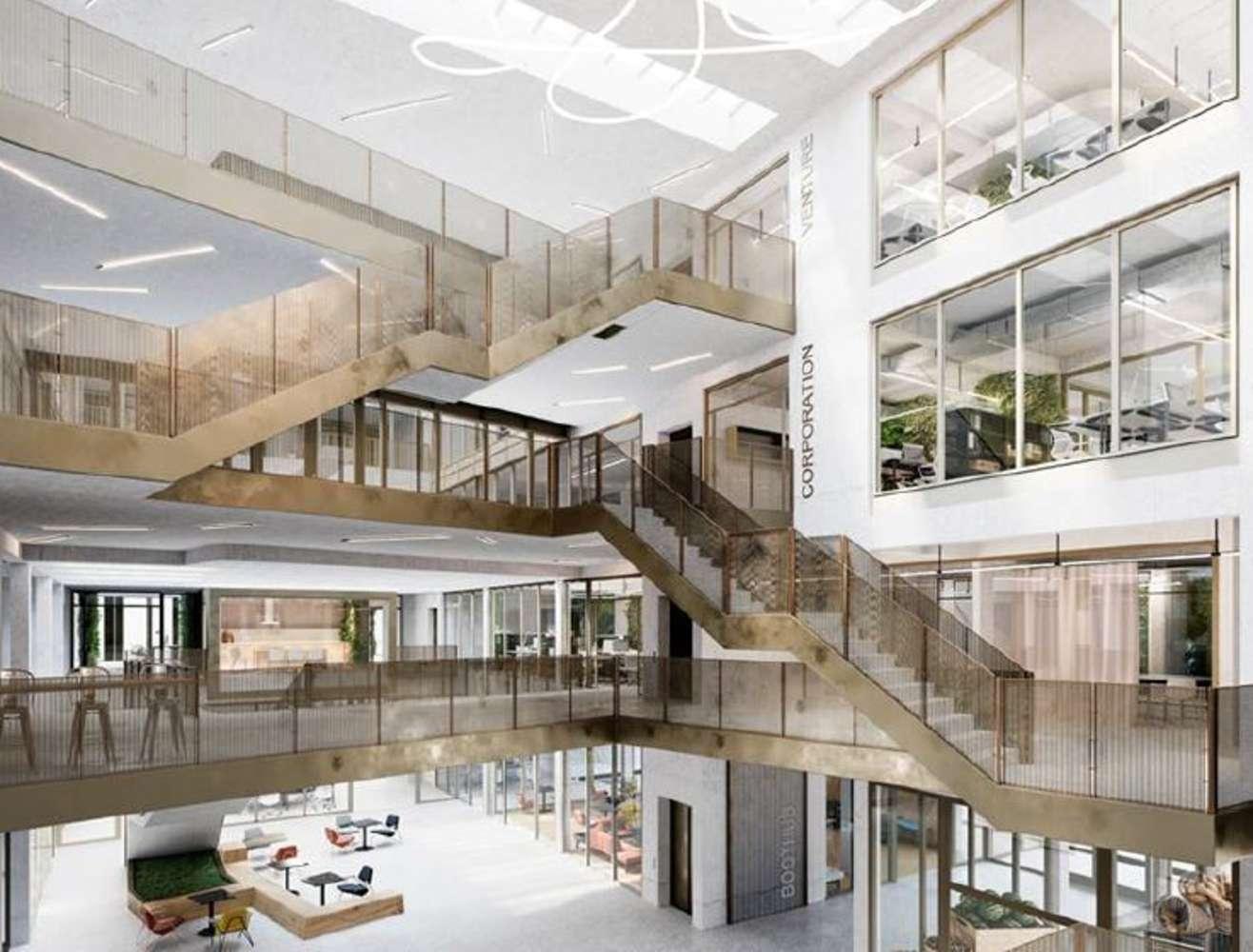 Büros Potsdam, 14469 - Büro - Potsdam, Nauener Vorstadt - B1562 - 9786374
