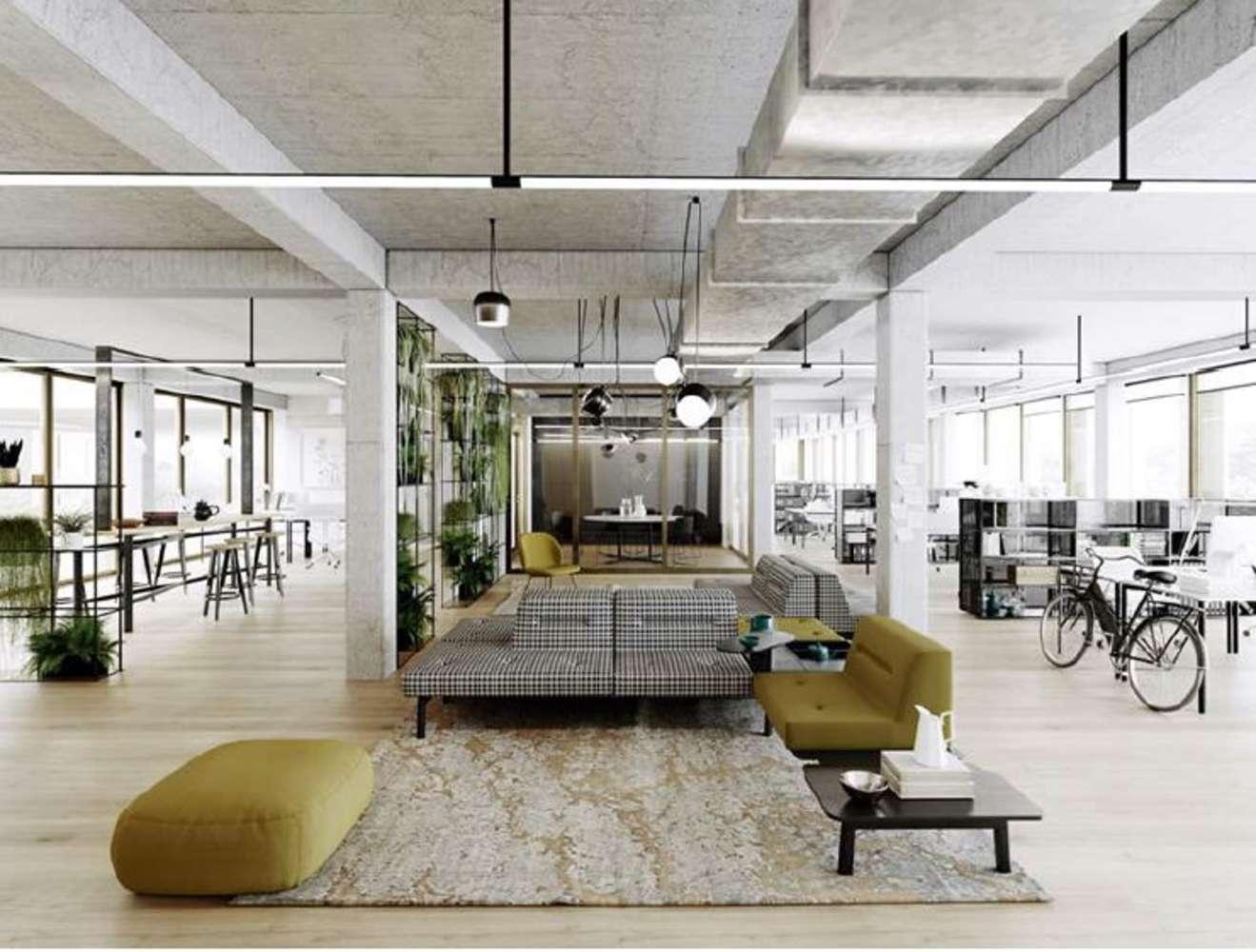 Büros Potsdam, 14469 - Büro - Potsdam, Nauener Vorstadt - B1562 - 9786376