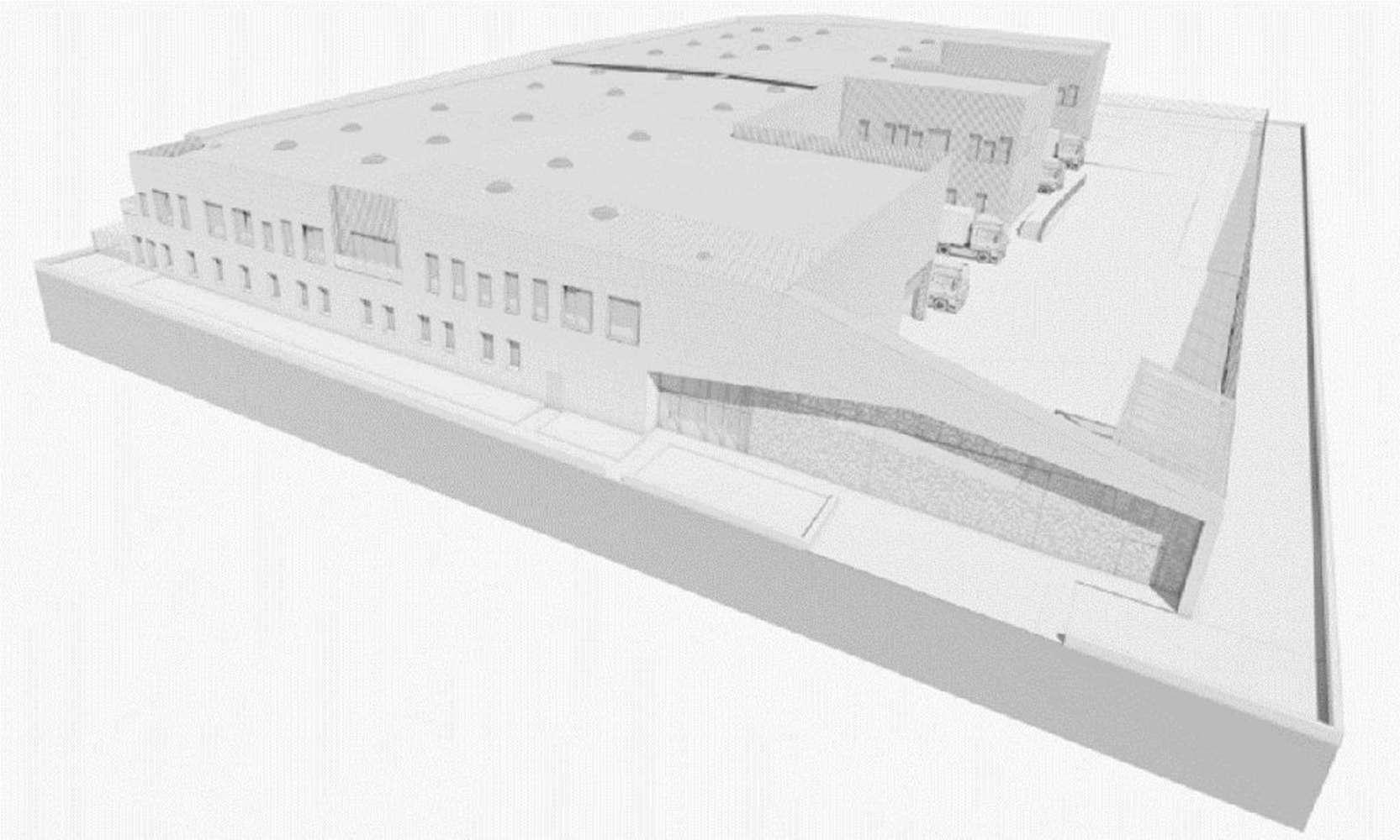 Activités/entrepôt Massy, 91300 - EUROPARK - 9787487