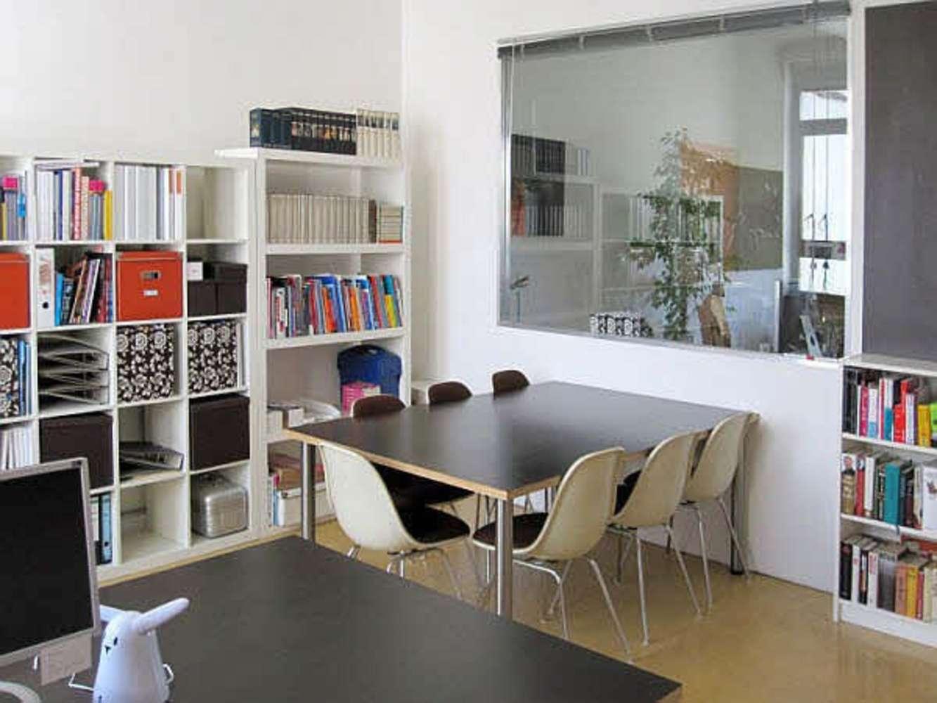 Büros Frankfurt am main, 60314 - Büro - Frankfurt am Main, Ostend - F2257 - 9789531