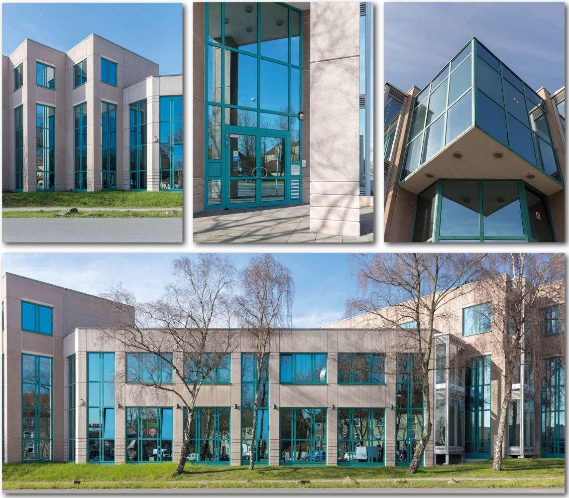 Büros Essen, 45329 - Büro - Essen, Altenessen-Nord - D0738 - 9800032