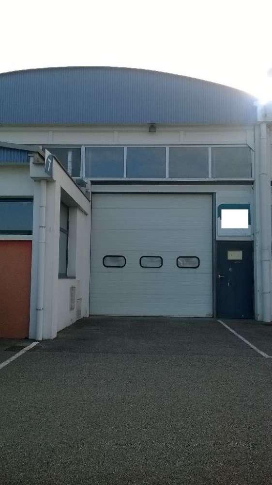Activités/entrepôt Genay, 69730 - Location locaux d'activité Lyon Nord - 9802480