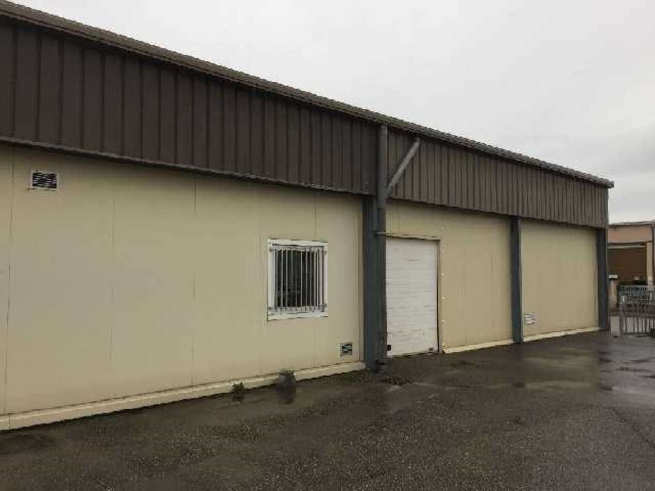 Activités/entrepôt Corbas, 69960 - Location entrepot Corbas - Type Froid - 9802491