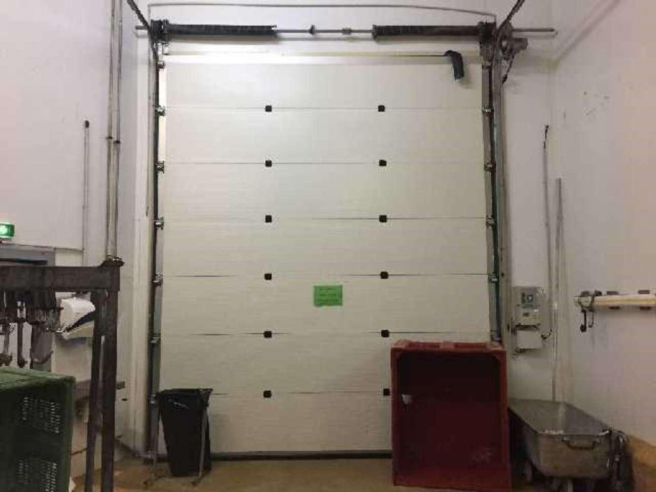 Activités/entrepôt Corbas, 69960 - Location entrepot Corbas - Type Froid - 9802493