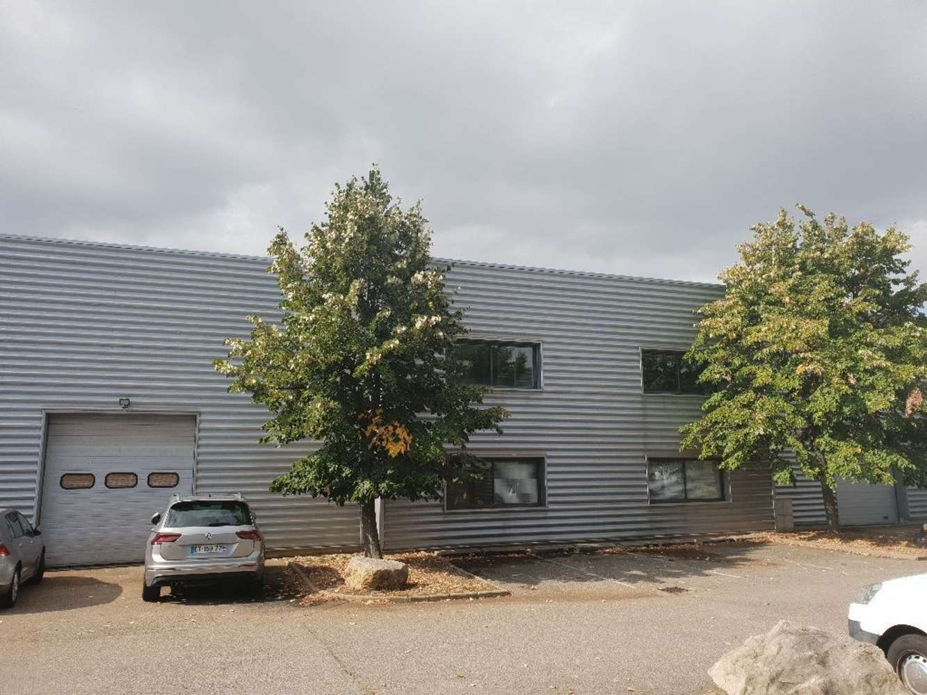 Activités/entrepôt Decines charpieu, 69150 - Location entrepot Décines Charpieu - 9802512