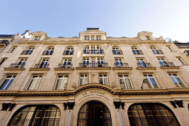 Bureaux Paris, 75009 - 54-56 RUE LAFFITTE - 9802576