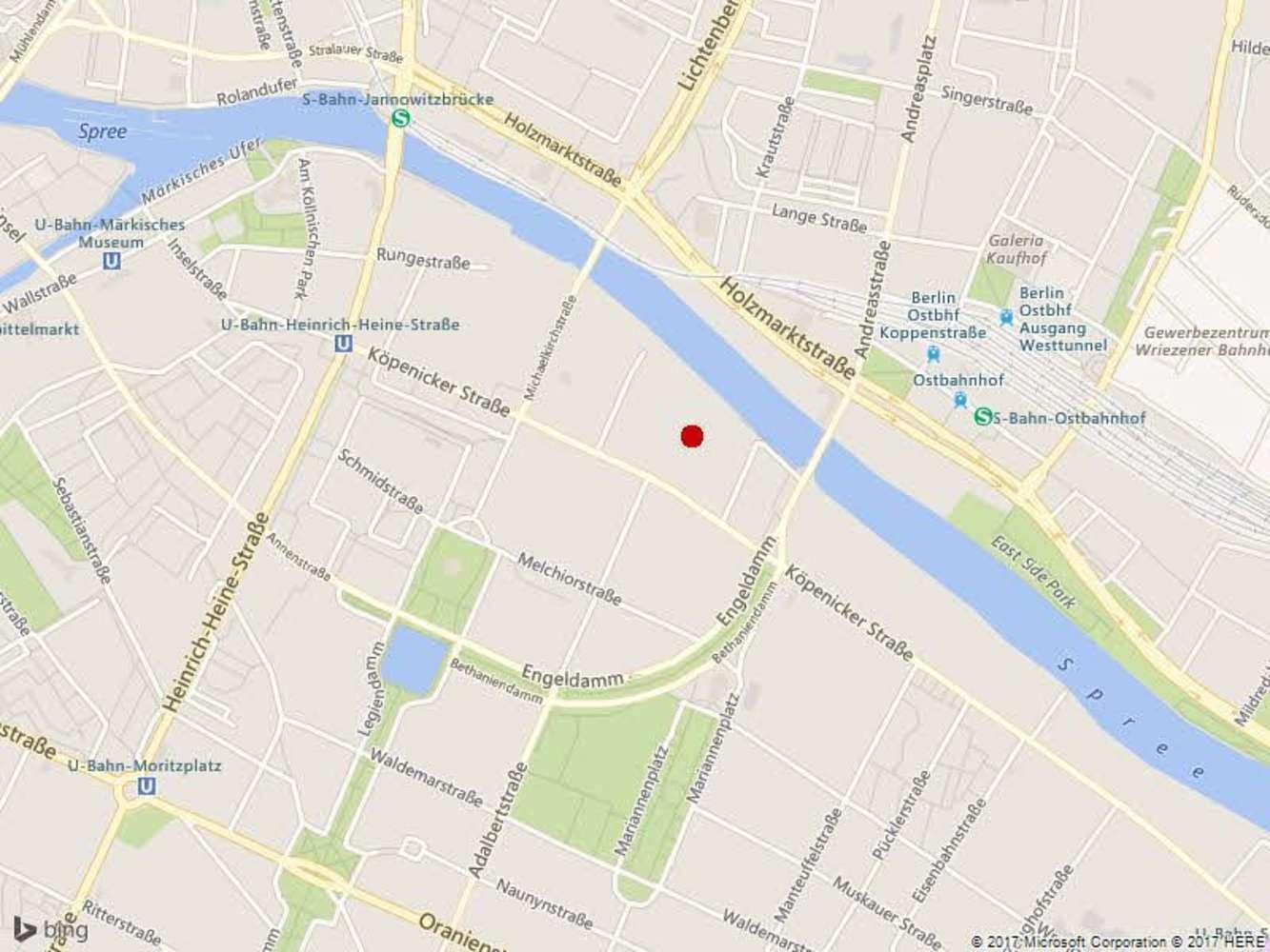 Büros Berlin, 10179 - Büro - Berlin, Mitte - B1411 - 9807536