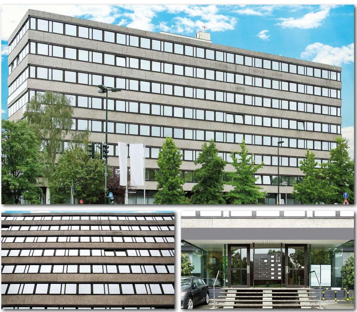 Büros Düsseldorf, 40470 - Büro - Düsseldorf, Mörsenbroich - D0031 - 9810051