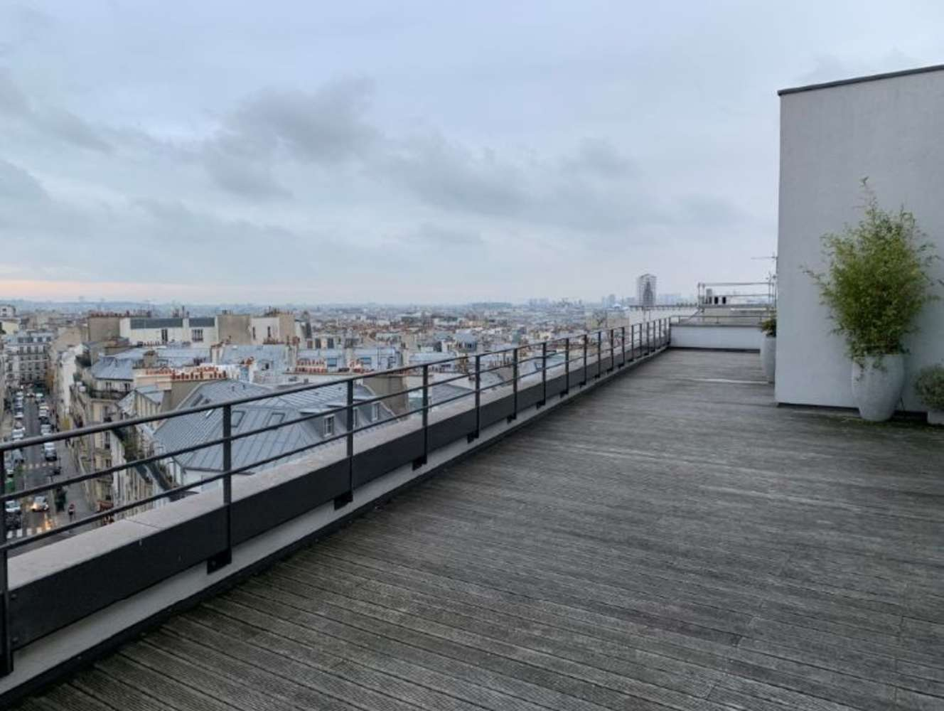 Bureaux Paris, 75009 - THEO - 9812458