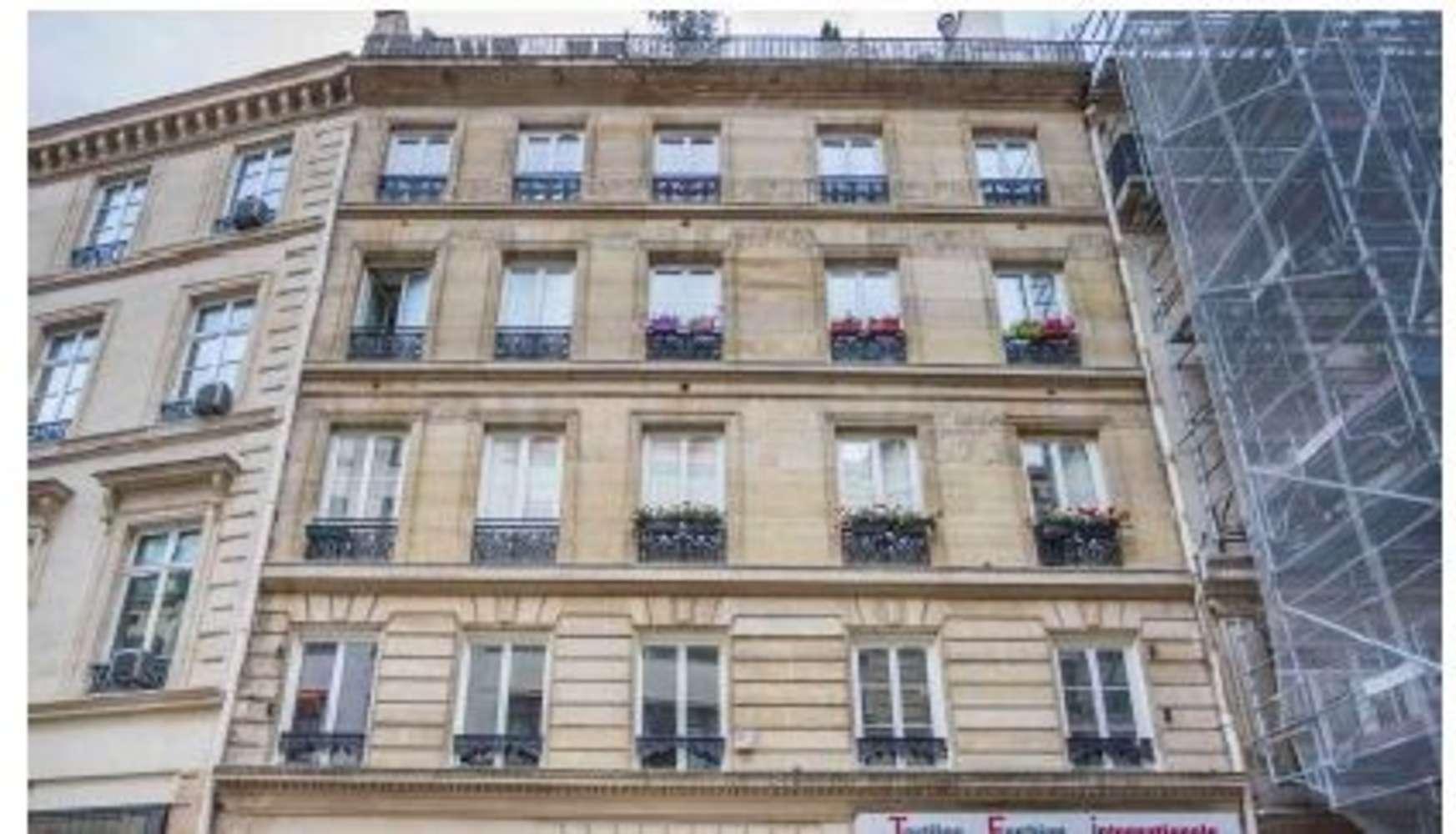 Bureaux Paris, 75002 - 29 RUE DES JEUNEURS - 9836790