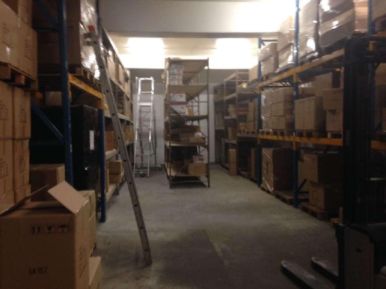 Activités/entrepôt Genay, 69730 - ENTREPOT À VENDRE LYON  - GENAY - 9836795