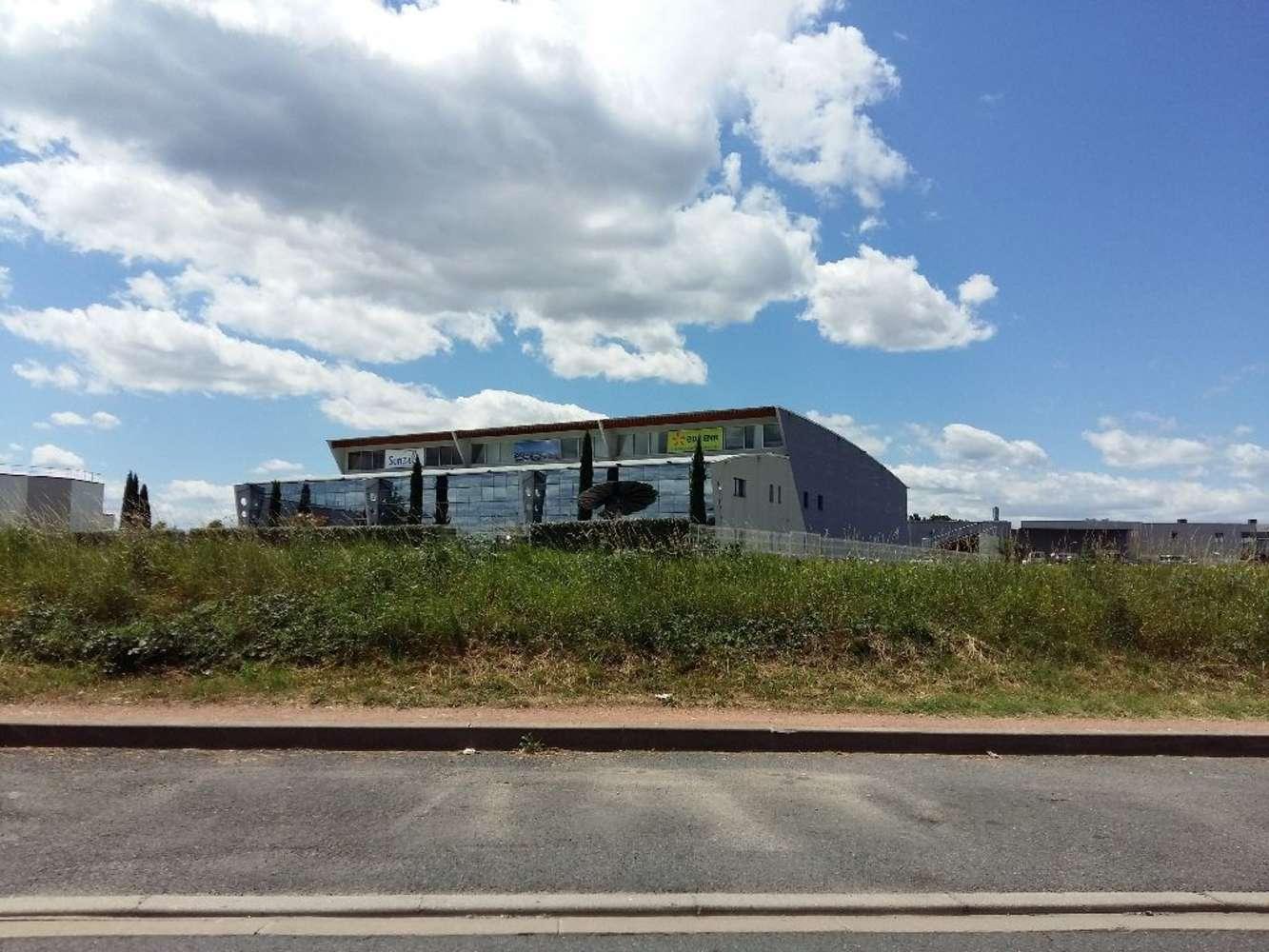 Activités/entrepôt Limonest, 69760 - Location bâtiment mixte TECHLID (Lyon) - 9837130