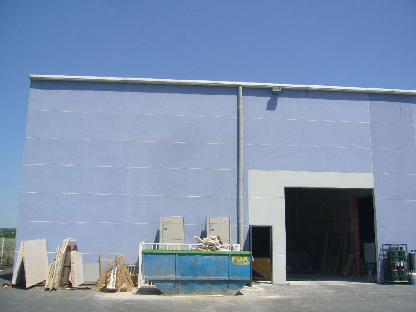 Activités/entrepôt Limonest, 69760 - Location bâtiment mixte TECHLID (Lyon) - 9837133