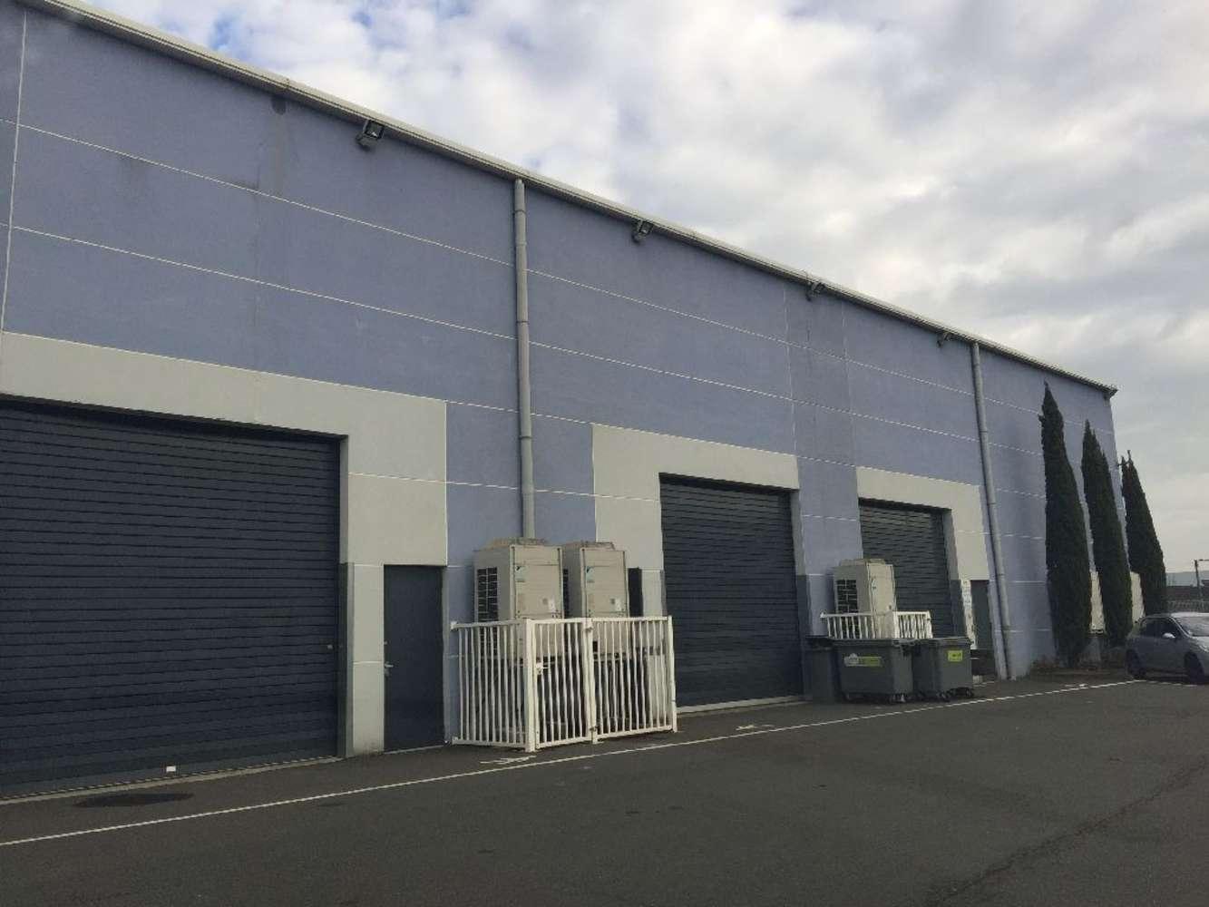 Activités/entrepôt Limonest, 69760 - Location bâtiment mixte TECHLID (Lyon) - 9837134
