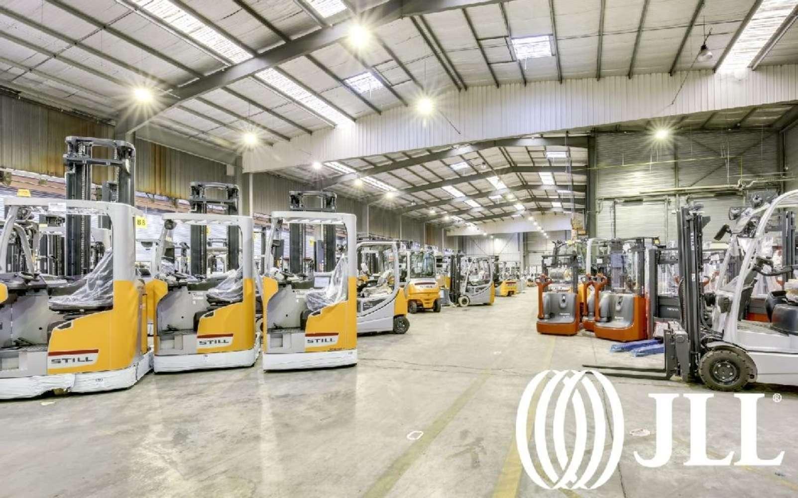 Activités/entrepôt Creil, 60100 - 139 RUE JEAN JAURES - 9837140