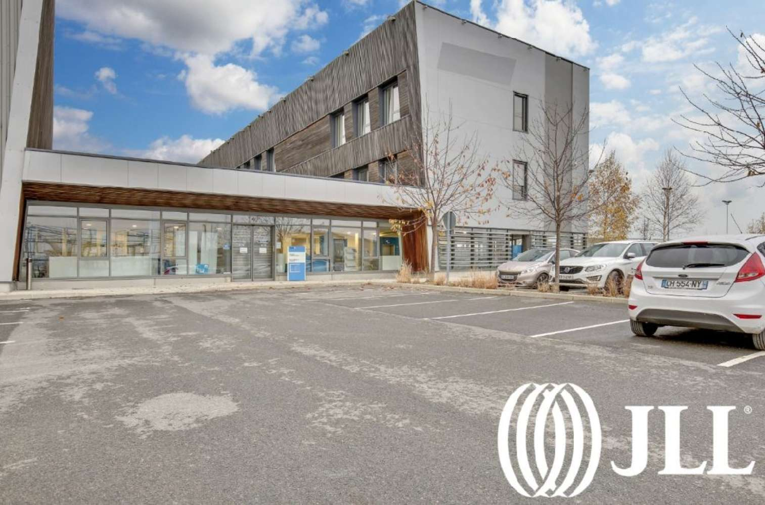 Activités/entrepôt Cormeilles en parisis, 95240 - ZAC DES BOIS ROCHEFORT - 9837803
