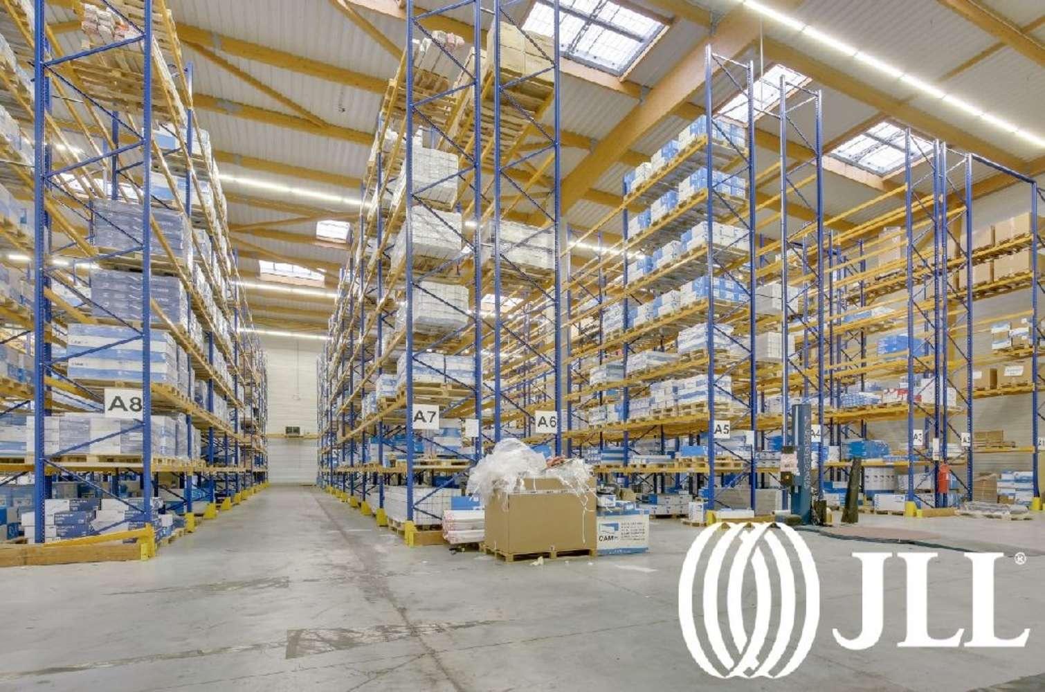 Activités/entrepôt Cormeilles en parisis, 95240 - ZAC DES BOIS ROCHEFORT - 9837805