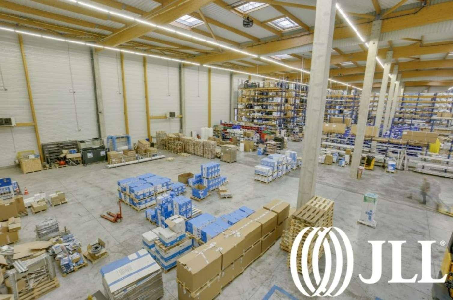 Activités/entrepôt Cormeilles en parisis, 95240 - ZAC DES BOIS ROCHEFORT - 9838065