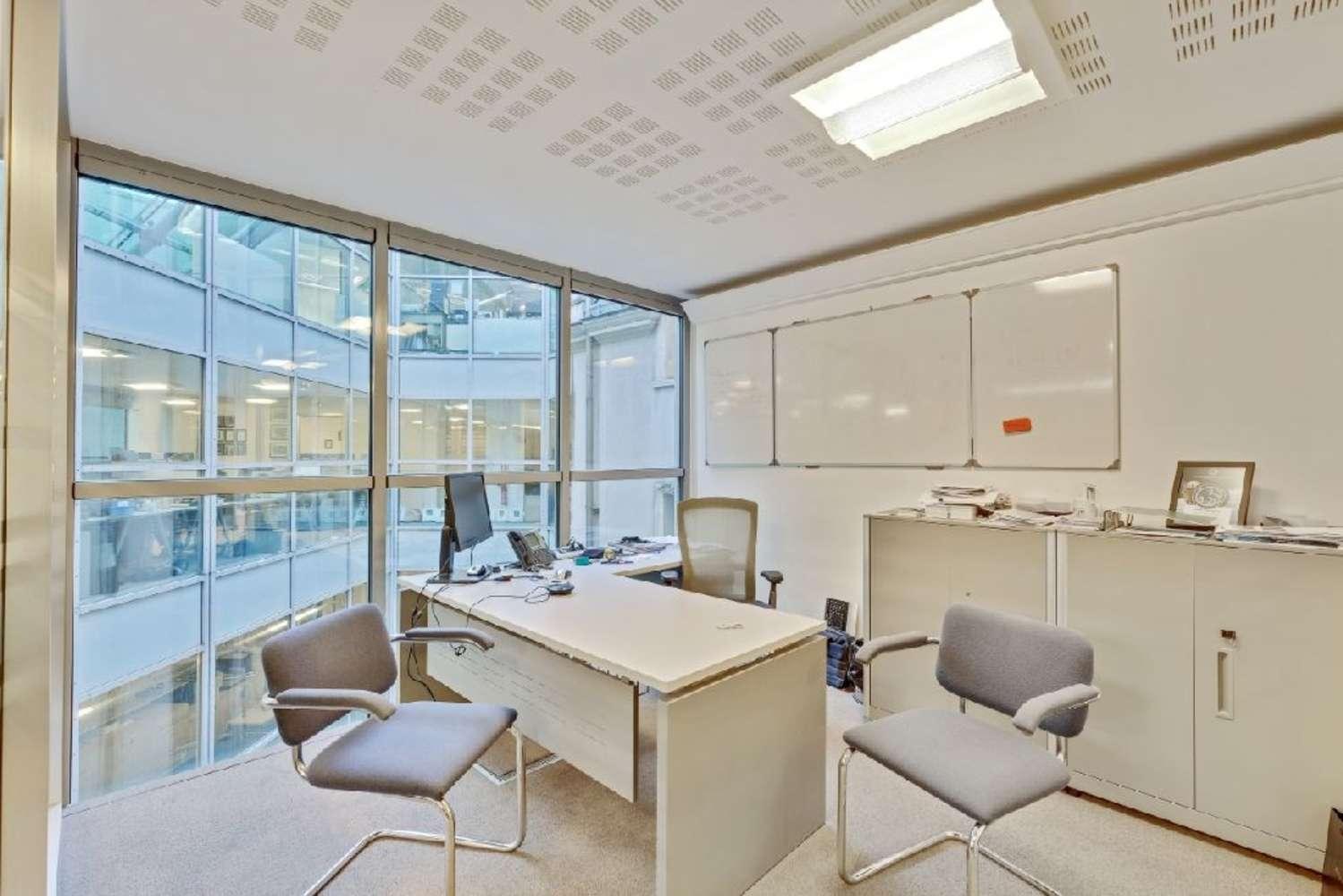 Bureaux Paris, 75008 - 24 RUE ROYALE - 9838079